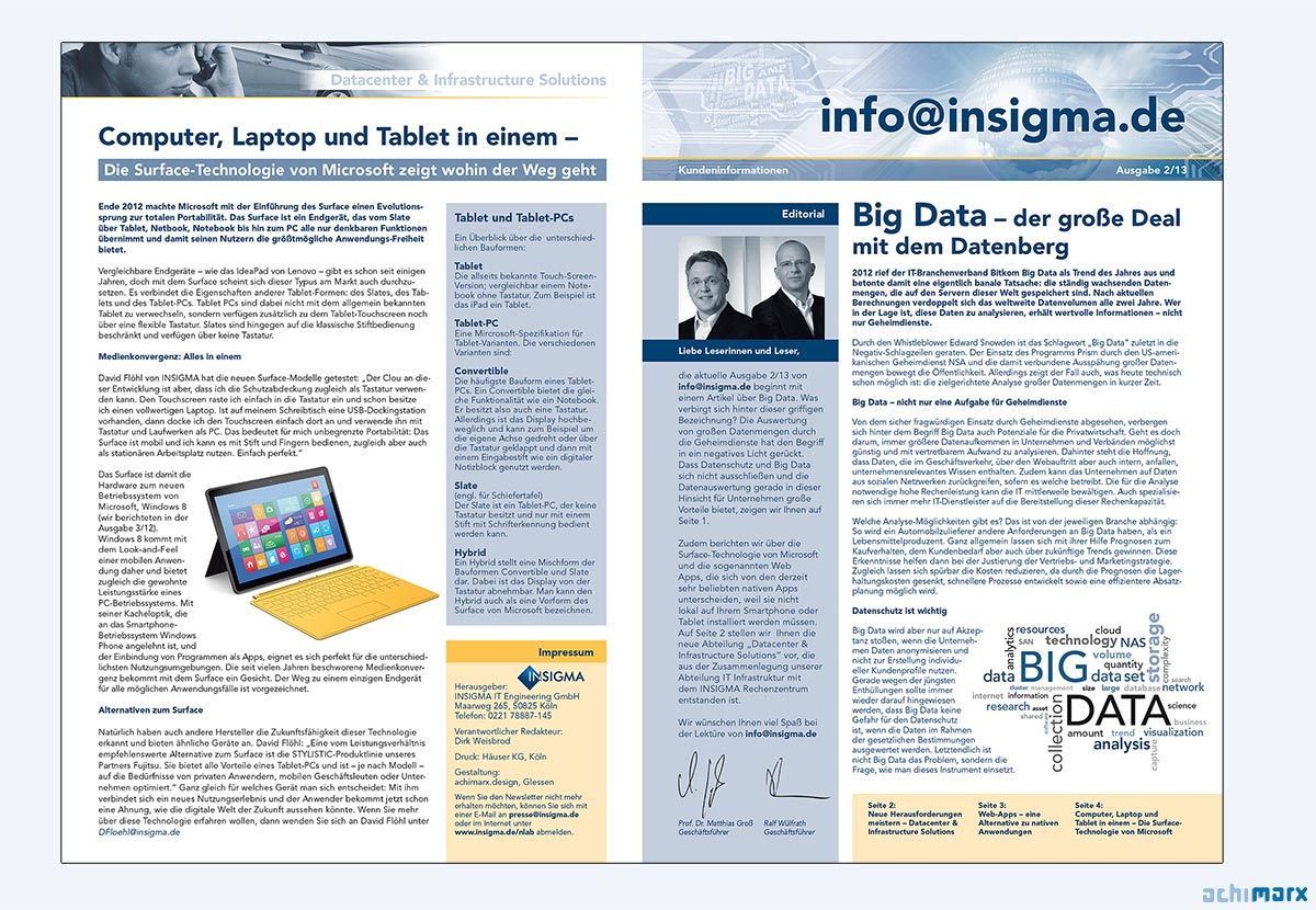07 Insigma Newsletter A