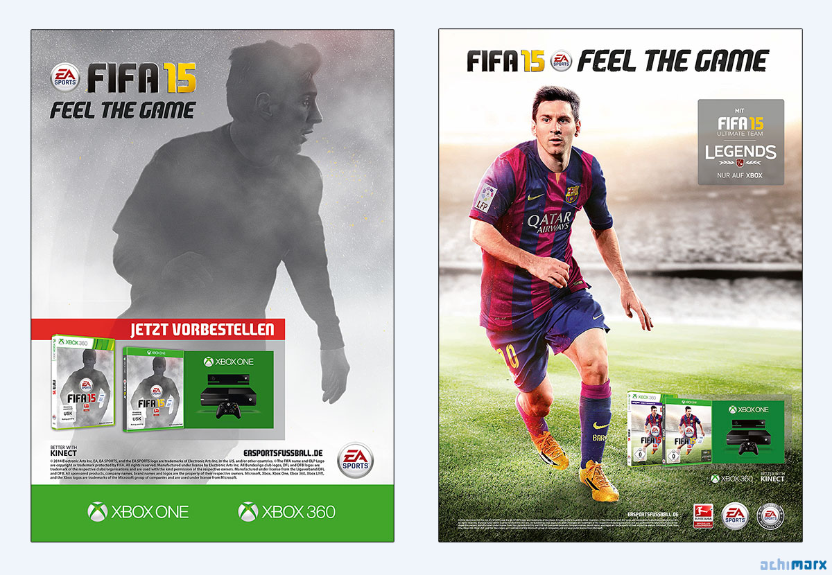 09 FIFA15 Poster