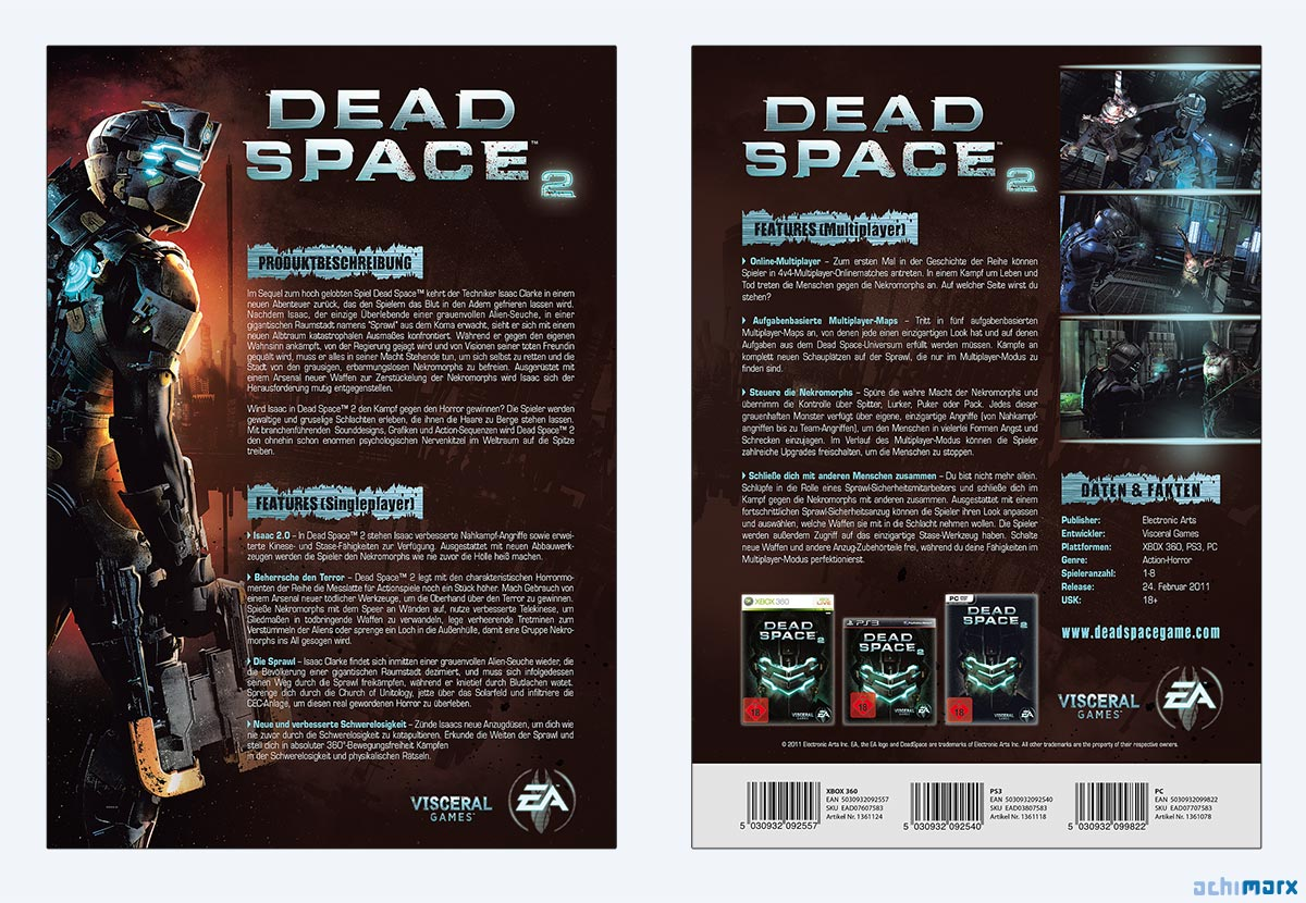07 Onepager DeadSpace